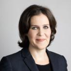 Die stellvertretende SPD-Fraktionsvorsitzende Verena Dietl