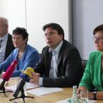 Fragenkatalog der Opposition zum Untersuchungsausschuss Bayern-Ei vorgestellt