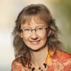 SPD-Stadträtin Bettina Messinger, Sprecherin im Verwaltungs- und Personalausschuss sowie Fachsprecherin für Frauen und Gleichstellung