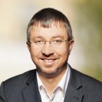 SPD-Stadtrat Christian Müller, sozialpolitischer und stellv. wohnungspolitischer Sprecher der Fraktion