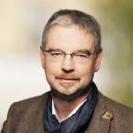 Der SPD-Fraktionsvorsitzende Alexander Reissl