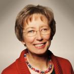 SPD-Stadträtin Heide Rieke, wohnungs- und planungspolitische Sprecherin